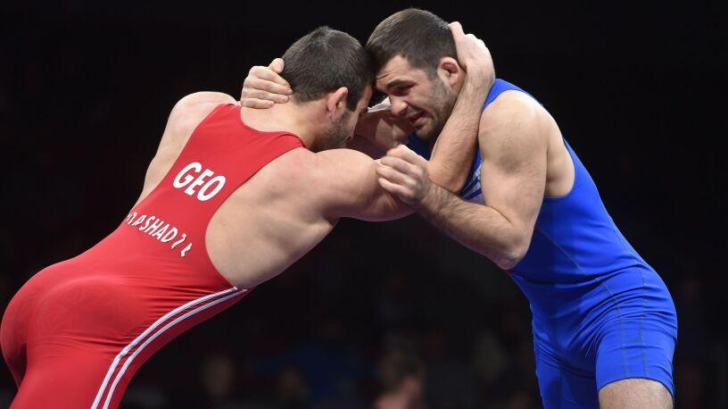 Polak z Dagestanu z medalem mistrzostw świata
