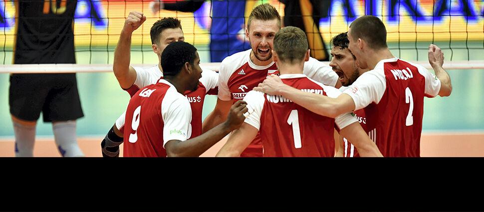 Niezwykły moment w meczu z Ukrainą.  Wszyscy polscy gracze wymienieni naraz. I tak wygrali