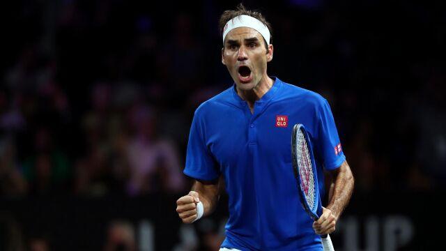 Federer z żelaza. Paryża nie odpuści