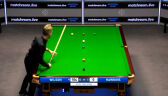 Setka Wilsona w 4. rundzie Scottish Open