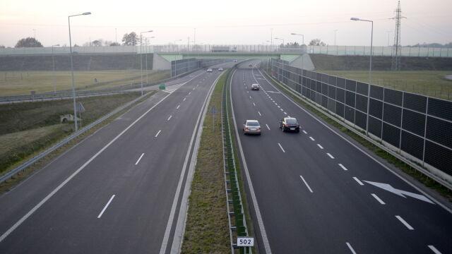 Od 1 marca droższy przejazd autostradą A4 na odcinku Katowice-Kraków