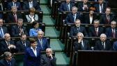 Dziś w Sejmie posłowie złożyli ślubowanie