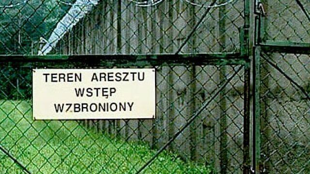 Kolejny więzień uciekł z Wadowic