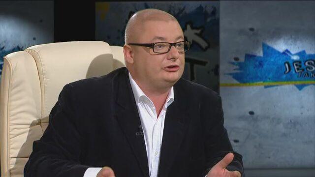 """""""Kaczyński nie jest niepoczytalny, tylko kłamie"""""""