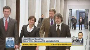Mariusz Kamiński o