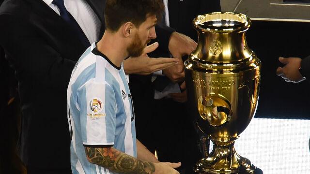 Copa America 2019. Messi powalczy o upragnione trofeum, Brazylia o podtrzymanie dominacji
