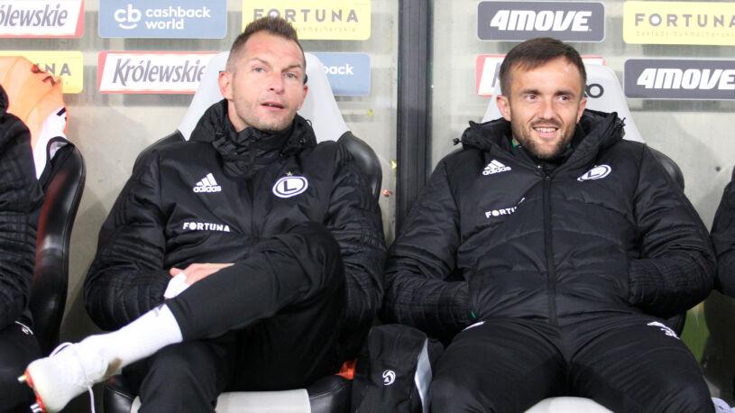 Malarz i Radović odrzucili propozycje Legii i odchodzą z klubu