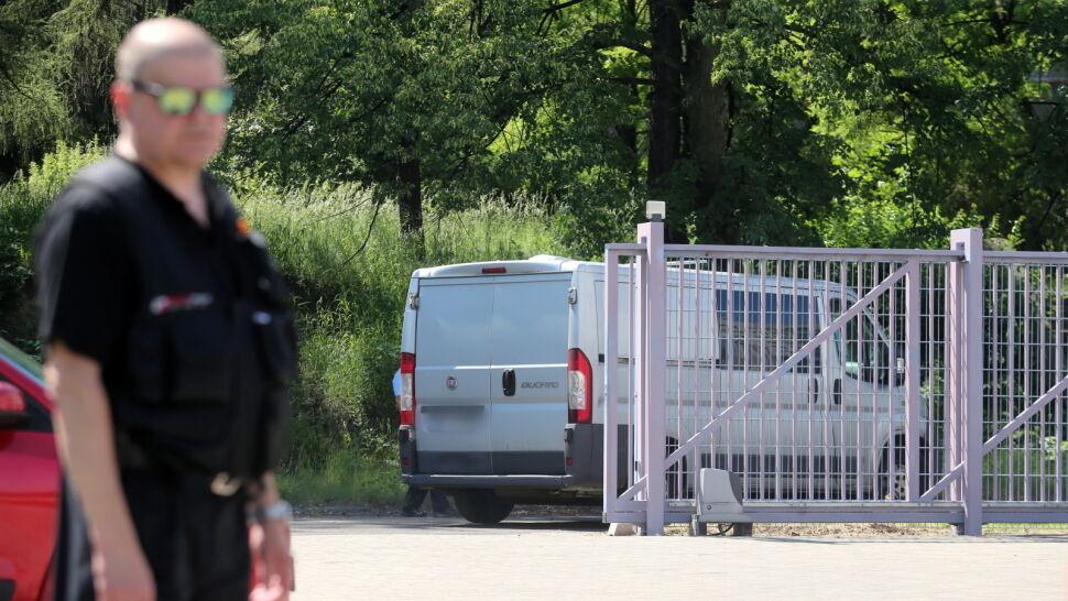 Były funkcjonariusz ZOMO aresztowany. Prokurator IPN: strzelał do górników