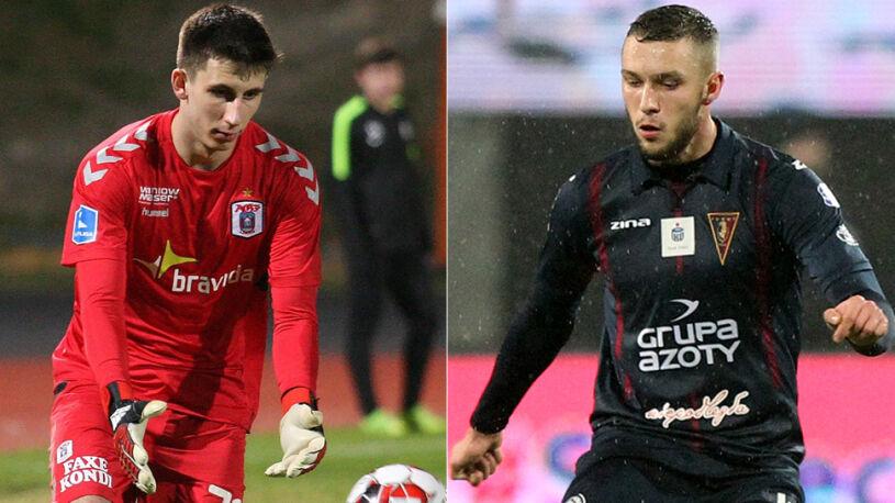 Dwóch Polaków nominowanych do prestiżowej nagrody dla młodych zawodników