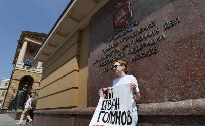 W Rosji w ciągu ostatnich lat zginęło kilkudziesięciu dziennikarzy