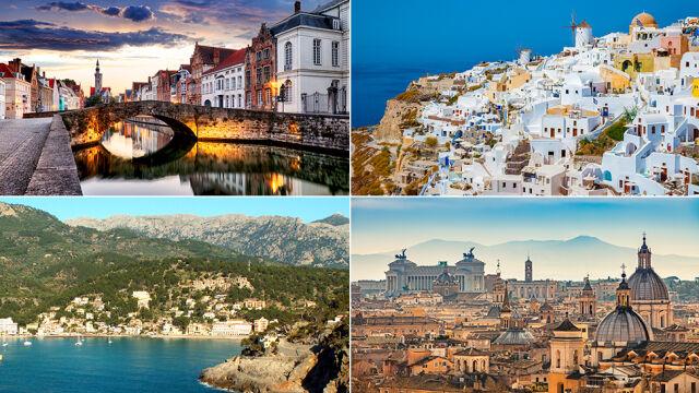 Te miasta mają dość turystów. Liczne zakazy mają ich odstraszyć
