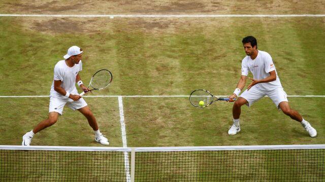 Kubot i Melo na Wimbledonie wygrywają z zegarkiem w ręku
