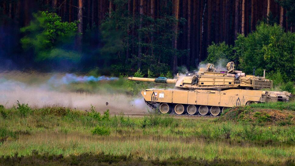 Stoltenberg: z zadowoleniem przyjmuję zapowiedź zwiększenia obecności sił USA w Polsce