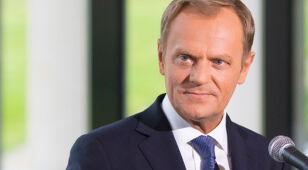 Duńczyk rzecznikiem Tuska. Na pocieszenie po Thorning-Schmidt?