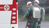 Kontynuacja akcji w kopalni Mysłowice. Ratownicy wracają w zagrożony rejon