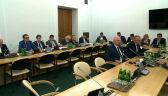 Komisja ustawodawcza w sprawie wniosków dotyczących Sądu Najwyższego