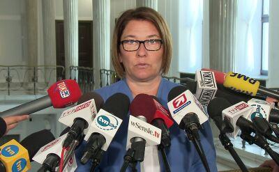 Mazurek o decyzji Sądu Najwyższego: dobrze się stało