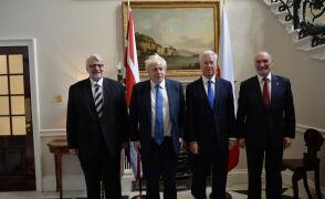 Wielka Brytania: Polacy, zostańcie. Jesteście mile widziani