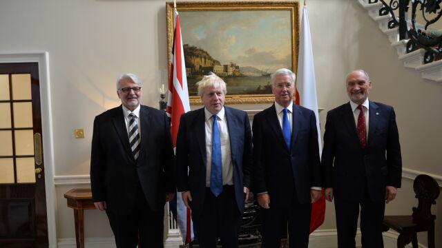 Wytyczne w sprawie brexitu przyjęte