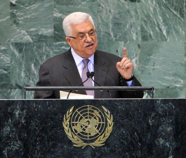 Palestyna zwycięża na forum ONZ