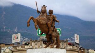Spór o dziedzictwo Aleksandra Wielkiego. Macedonia gotowa ustąpić