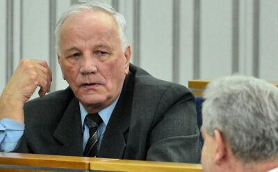 Senator Rulewski odchodzi z Platformy Obywatelskiej
