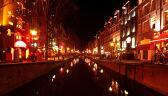 Nowa burmistrz Amsterdamu chce uporządkować dzielnicę czerwonych latarni