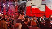 Finał konwencji kandydata PiS na prezydenta
