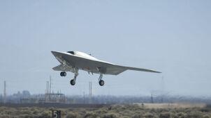 W atakach amerykańskich dronów  giną także cywile. USA podały dane