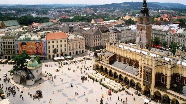 Mieli zorganizować komunikację podczas ŚDM, Krakowa na nich nie stać