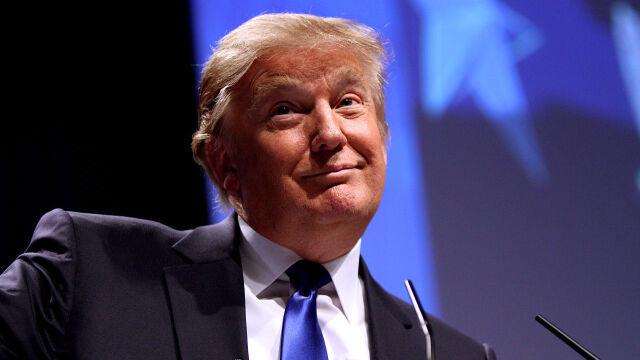 Ma szansę zostać prezydentem USA. Chce całkowitego zakazu wjazdu muzułmanów