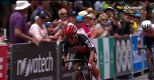 Ewan wygrał 2. etap Tour Down Under
