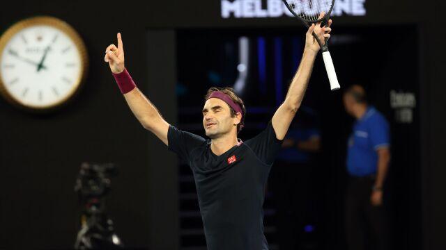 Plan transmisji w Eurosporcie z 7. dnia Australian Open