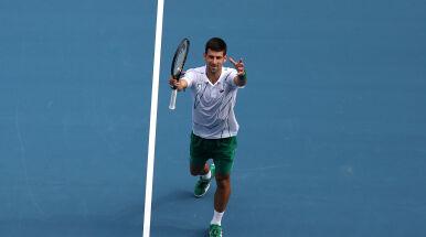 Plan transmisji w Eurosporcie 1 z 9. dnia Australian Open