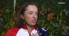 Świątek przed starciem z Kontaveit w 4. rundzie Australian Open