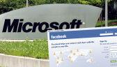 Sprawa PRISM: Facebook i Microsoft ujawniają liczby