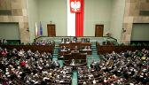 Sejm przyjął uchwałę ws. zbrodni wołyńskiej