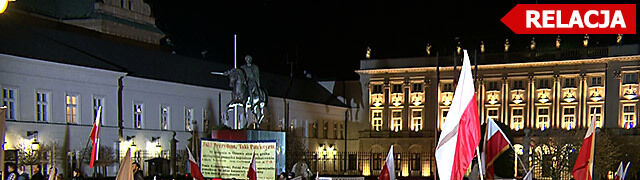 Kaczyński: bylibyśmy bardzo daleko od prawdy, gdyby nie Antoni Macierewicz.