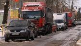 Policja w Strzelnie: Udało się udrożnić drogi nr 15 i 25