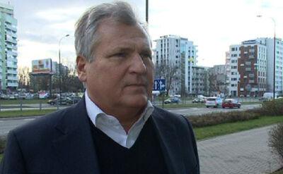 Kwaśniewski: Janukowycz wciąż jest legalnym prezydentem