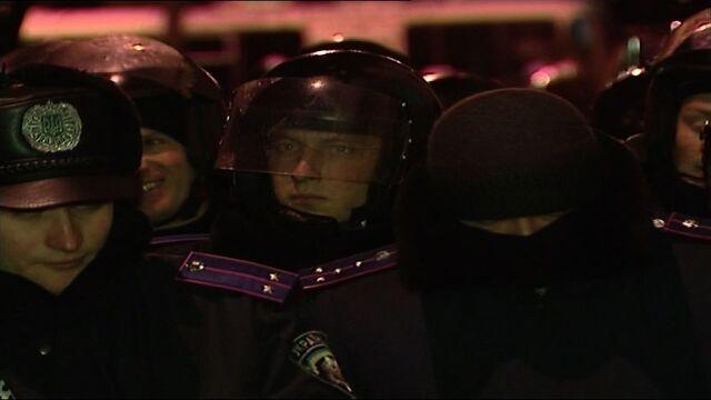 """Opozycja zarządziła """"blokadę"""" budynku administracji prezydenta"""