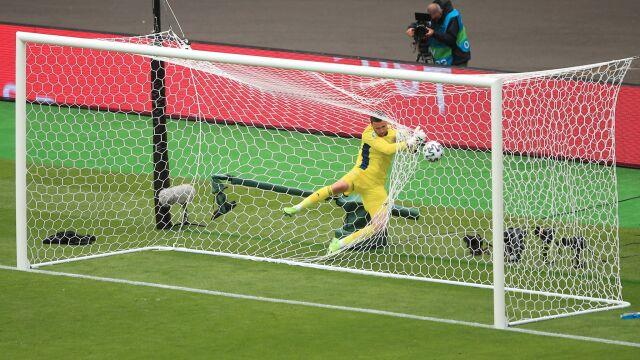 Wybrano najładniejszą bramkę Euro 2020