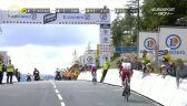 Turgis wygrał premię górską na Col de Peyresourde na 17. etapie Tour de France
