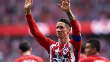 Fernando Torres wraca do futbolu. W nowej roli