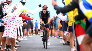 Kwiatkowski podsumował Tour de France.
