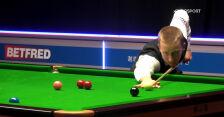 Filipiak wygrał 7. frejma w starciu z Xintongiem w 3. rundzie kwalifikacji do MŚ w snookerze