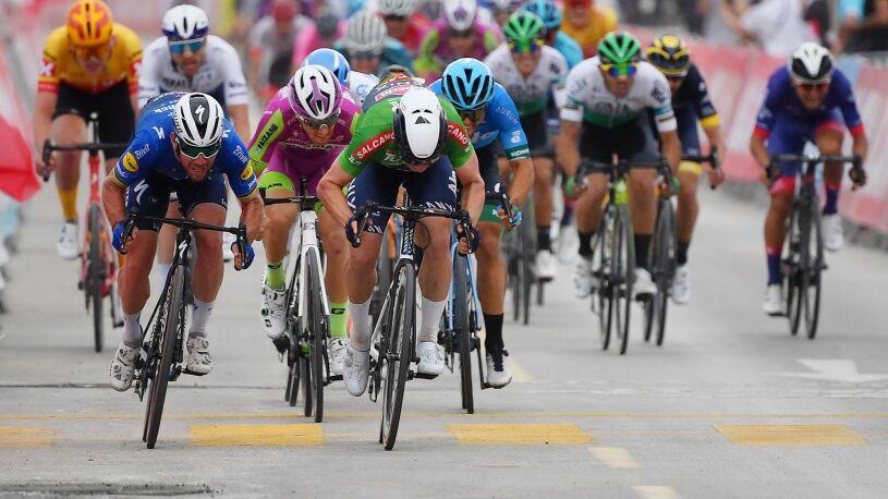 Czwarty triumf Cavendisha w Turcji. Diaz wygrał cały wyścig o sekundę