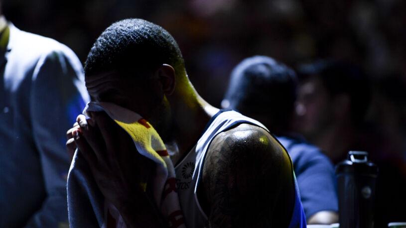 Czołowy koszykarz NBA nagle kończy karierę