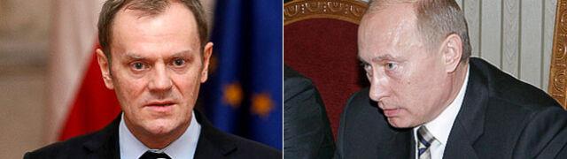 Tusk: Teraz ruch należy do Rosji