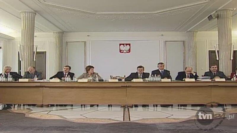 Komisja Rywina - The best of....
